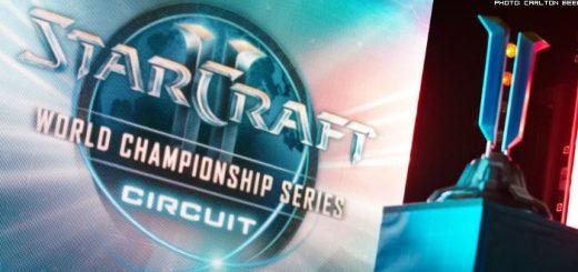 WCS Fall 2019 StarCraft 2